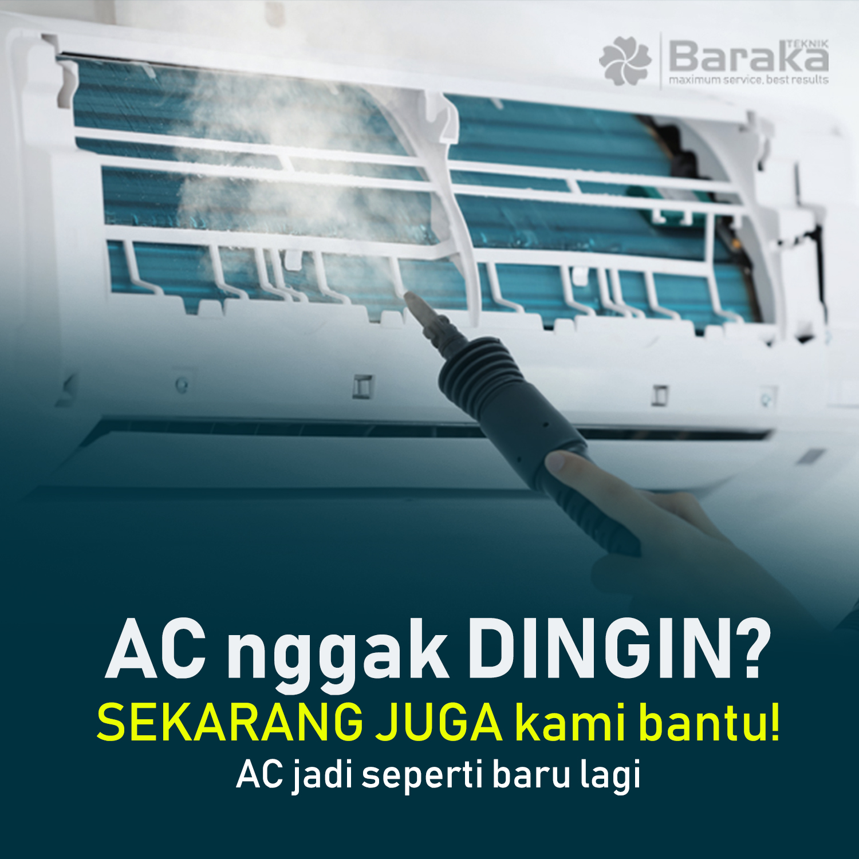 Service AC Jogja – Servis Bongkar Pasang – Area Yogyakarta, Sleman, Bantul